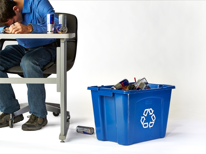 CameronKarsten2013_Recycling