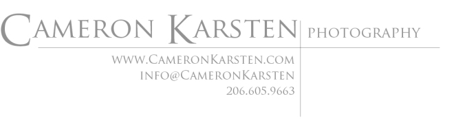Cameron Karsten Photography