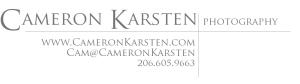 Cameron Karsten Photography