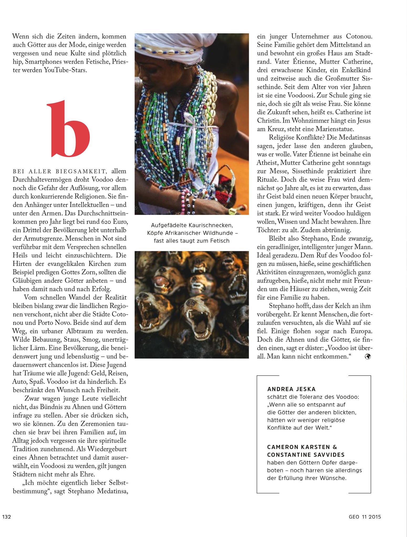 TearSheet_GEO_WestAfricaVodou_page8