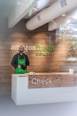 Amazon campus for Handelsblatt in Seattle, WA