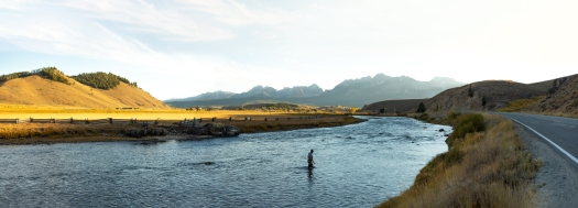 © Cameron Karsten Photography for Sage Flyfishing in Ketchum, Idaho