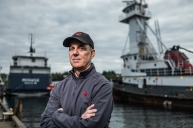 © Cameron Karsten Photography with The Discovery Channel and Red Lobster for The Deadliest Catch